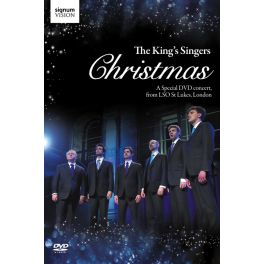 Christmas / The King's Singers
