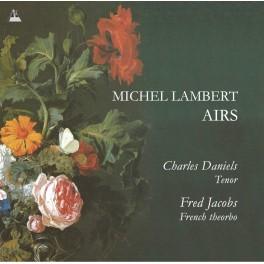 Lambert, Michel : Airs