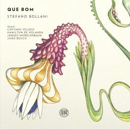 Que Bom / Stefano Bollani (Vinyle LP - Gatefold)