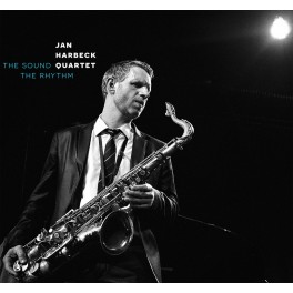 The Sound and The Rhythm / Jan Harbeck Quartet (Vinyle LP)