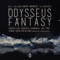 Odysseus Fantasy / Karim Maurice