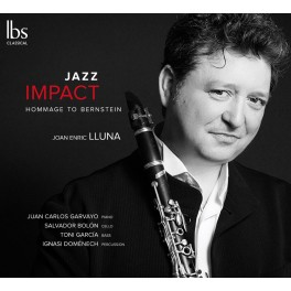 Jazz Impact, Hommage à Bernstein