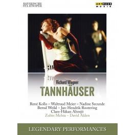 Wagner : Tannhäuser / Bayerische Staatsoper, 1995