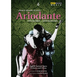 Haendel : Ariodante / English National Opera, 1996