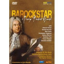 Georg Friedrich Haendel : Barockstar