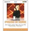 Gluck : Iphigénie en Tauride (BD) / Opéra de Zurich, 2001