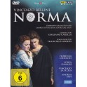 Bellini : Norma / Grand théâtre del Liceu, Barcelone 2007