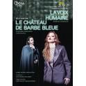 Bartok - Poulenc : Le Château de Barbe-Bleue - La Voix Humaine