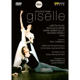 Adam : Giselle / Opéra national de Paris, 2006