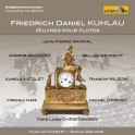 Kuhlau, Friedrich Daniel : Oeuvres pour flûtes