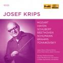 Josef Krips dirige ...