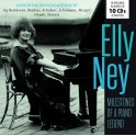 Milestones of a Piano Legend / Elly Ney