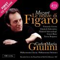 Mozart : Les Noces de Figaro / Royal Festival Hall, 1961 (Richard Itter Collection)