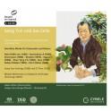 Isang Yun et le Violoncelle - Intégrale de l'Oeuvre pour violoncelle et piano