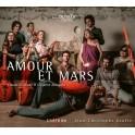 Le Jeune - Janequin : Amour et Mars
