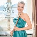 Shades of Love - Sonates pour flûte et piano