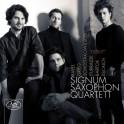 Début / Signum Saxophone Quartet