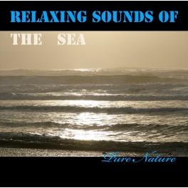 Musique Relaxante de la Mer - Pure Nature