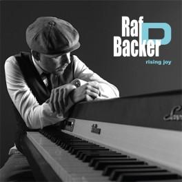 rising joy / Raf D Backer