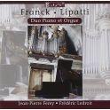 Franck - Lipatti : Duo Piano et orgue