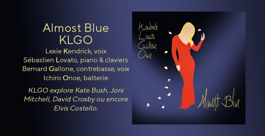 Almost Blue / KLGO