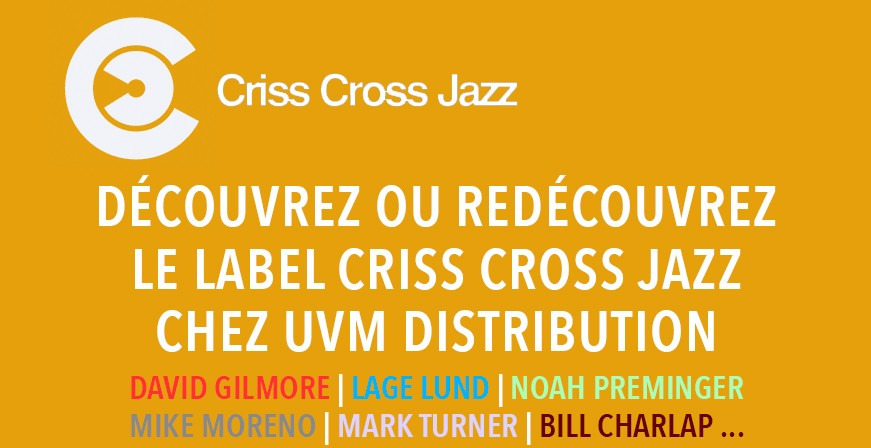 Criss Cross Jazz